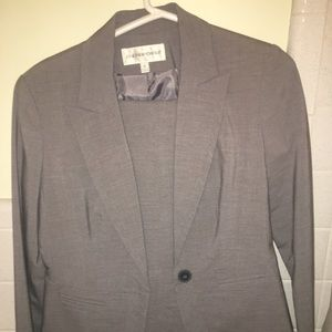 Jones New York Suit Set